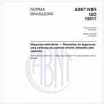 NBRISO15817