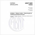 NBR15533