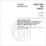 NBRISO14064-3