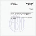 NBR11353-6