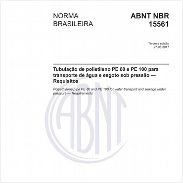 NBR15561 de 06/2017