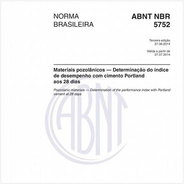 NBR5752 de 06/2014