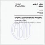 NBR15568