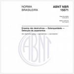 NBR15571