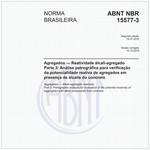 NBR15577-3