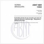 NBR15583