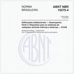 NBR15575-4