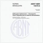 NBR15575-6