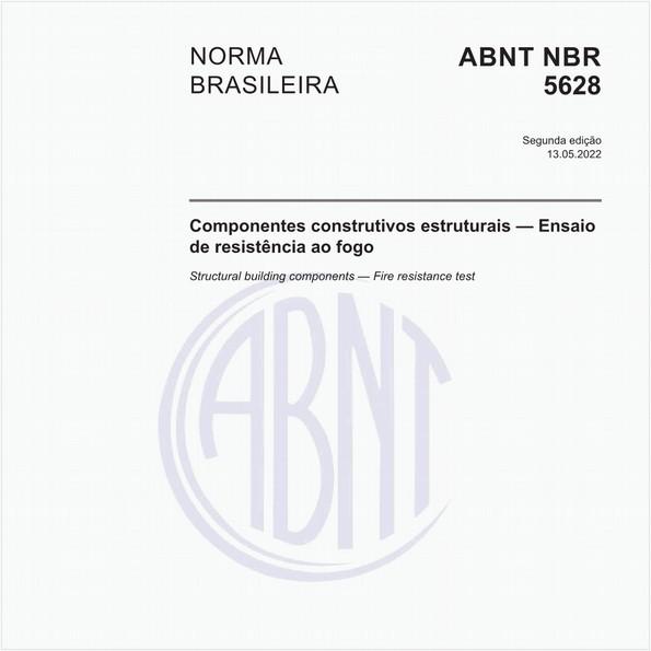 NBR5628 de 12/2001