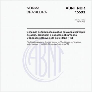 NBR15593 de 06/2008