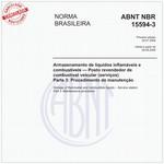 NBR15594-3