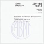 NBR16401-3
