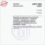 NBR15597