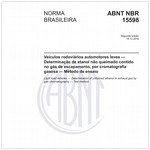 NBR15598