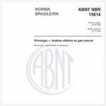 NBR15614