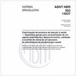 NBRISO14937