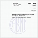 NBR15641