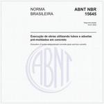 NBR15645