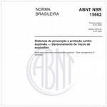 NBR15662 de 01/2009