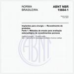 NBR15664-1