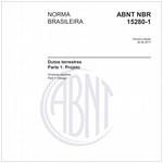 NBR15280-1