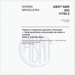 NBRISO11783-2