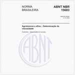 NBR15683