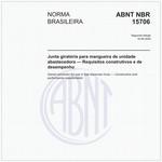 NBR15706