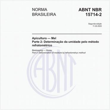 NBR15714-2 de 06/2009