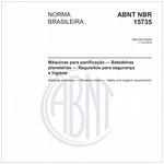 NBR15735