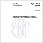 NBR15741