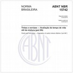 NBR15742