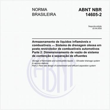 NBR14605-2 de 11/2010