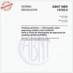 NBR14725-4