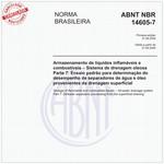 NBR14605-7