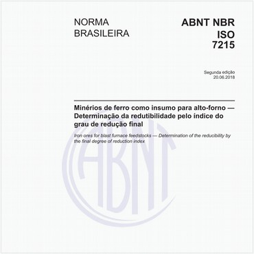 NBRISO7215 de 06/2018