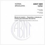 NBR15761