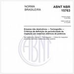 NBR15763
