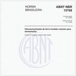 NBR15768