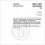 NBRIEC/CISPR12