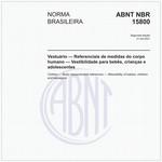 NBR15800