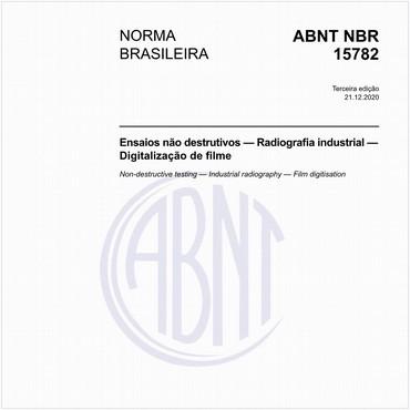NBR15782 de 05/2012