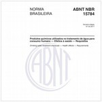 NBR15784