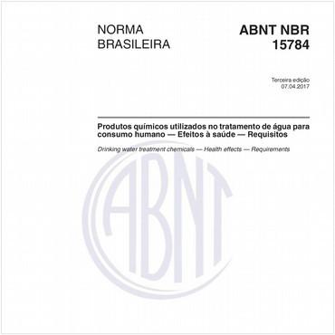 NBR15784 de 04/2017