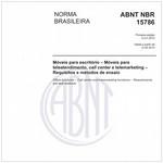 NBR15786