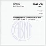 NBR8827