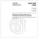 NBR15806
