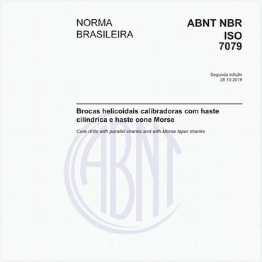 NBRISO7079 de 10/2019