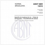 NBR15810