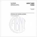 NBR15808